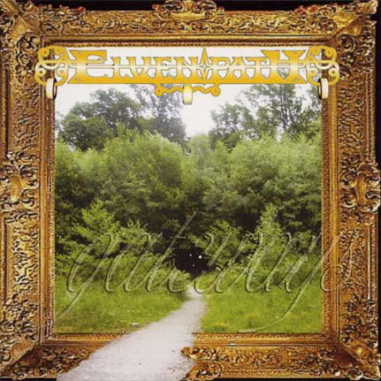 ELVENPATH - Gateways CD