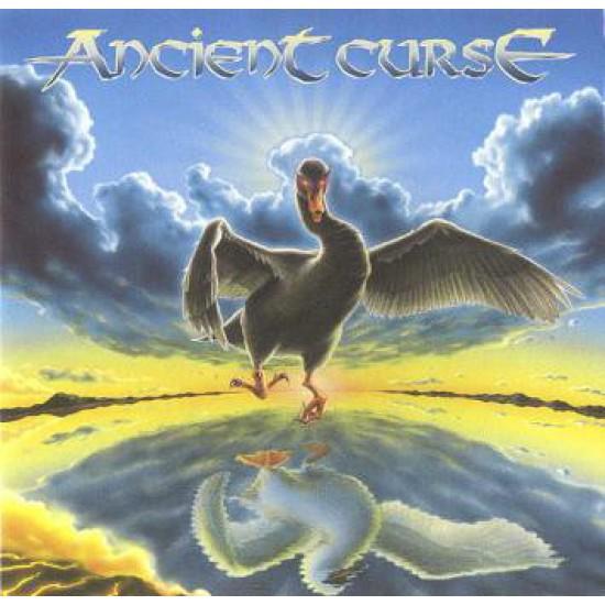 ANCIENT CURSE - The Landing CD