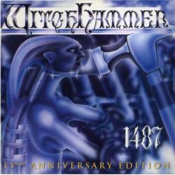 WITCHHAMMER - 1487 CD