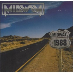 MIDWAY - Midway 1988 CD