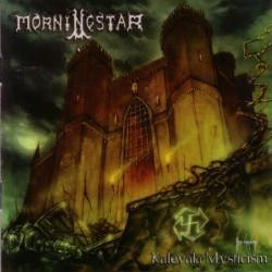 MORNINGSTAR - Kalevala Mysticism CD