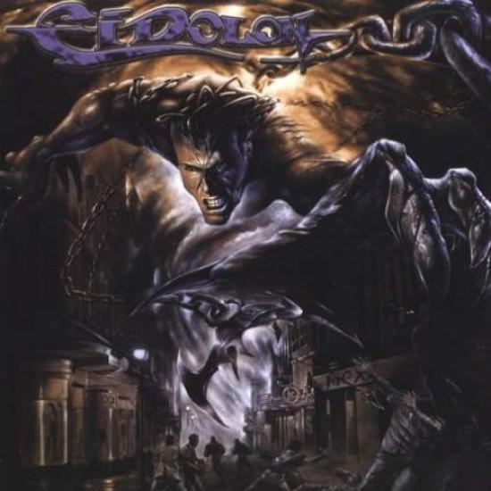 EIDOLON - Hallowed Apparition CD