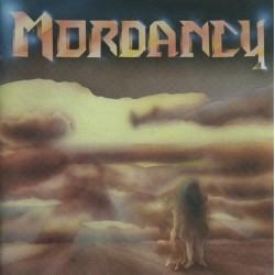 MORDANCY - Scars CD