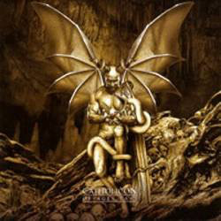 CATHOLICON - Of Ages Past CD