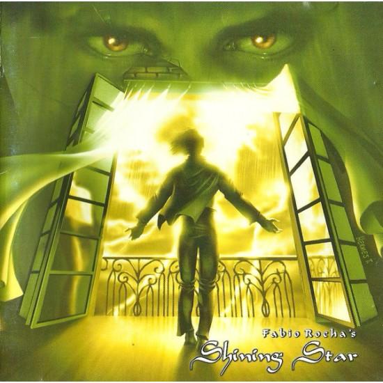 SHINING STAR - Fatal Mistake CD