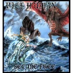 VICE HUMAN - Set Me Free CD