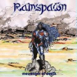 RAINSPAWN - Messenger Of Death CD