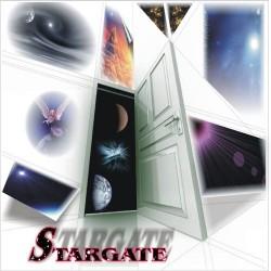 STARGATE - Stargate CD