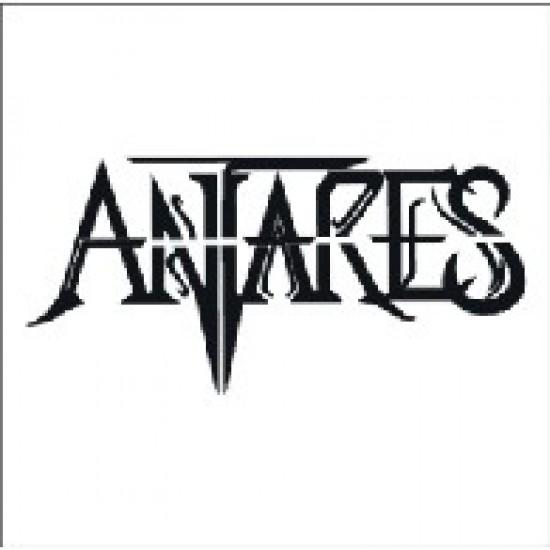 ANTARES - Run Away CD