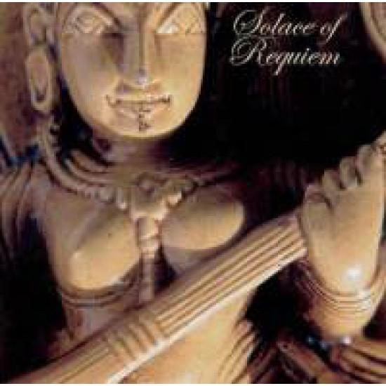 SOLACE OF REQUIEM - Solace Of Requiem CD