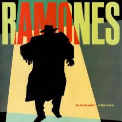 RAMONES - Pleasant Dreams CD