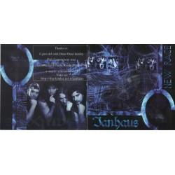 JANHAUS - New Race CD