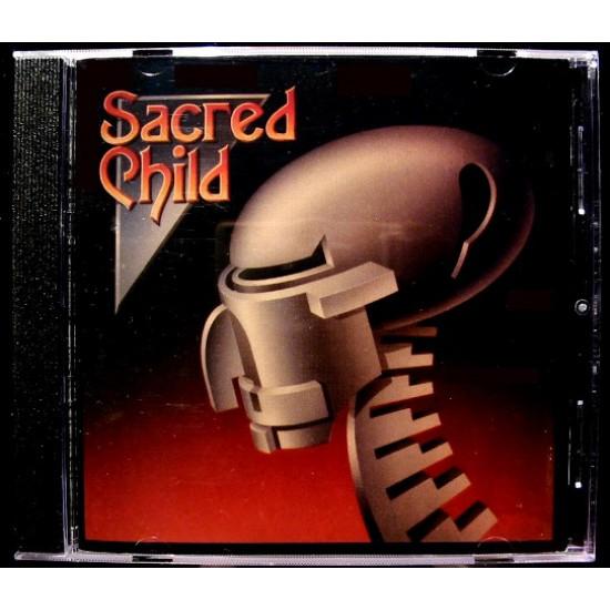 SACRED CHILD - Sacred Child CD