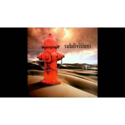 VARIOUS - Subdivisions [Tribute To Rush] CD