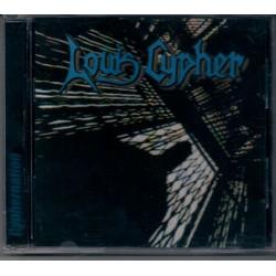 LOUIS CYPHER - Cyphernation CD