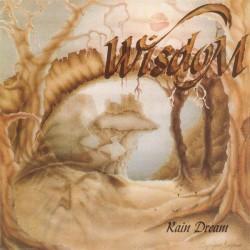 WISDOM - Rain Dream CD