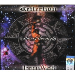 REFLECTION / INNER WISH - Realms Of The Night CD