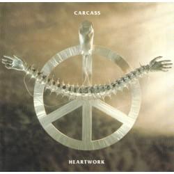 CARCASS - Heartwork CD