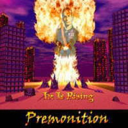 PREMONITION - He Is Rising CD