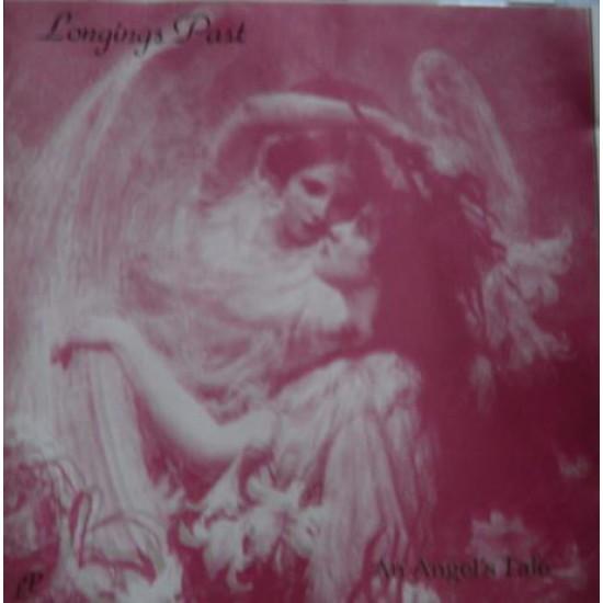 LONGINGS PAST - An Angel's Tale CD