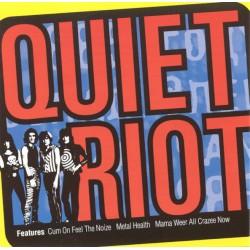 QUIET RIOT - Super Hits CD