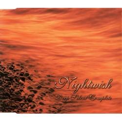 NIGHTWISH - Deep Silent Complete CD