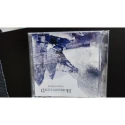HORIZON'S END - Concrete Surreal CD