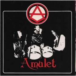 AMULET - Amulet CD