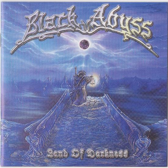 BLACK ABYSS - Land Of Darkness CD