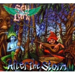 SKYLARK - After The Storm CD