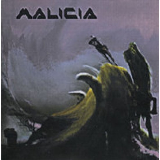 MALICIA - Malicia CD