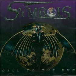 SYMBOLS - Call To The End CD