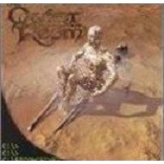 THE QUIET ROOM - Reconceive CD