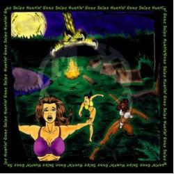 MX - Gone Snipe Huntin' CD