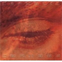 CEPHALIC CARNAGE - Lucid Interval CD