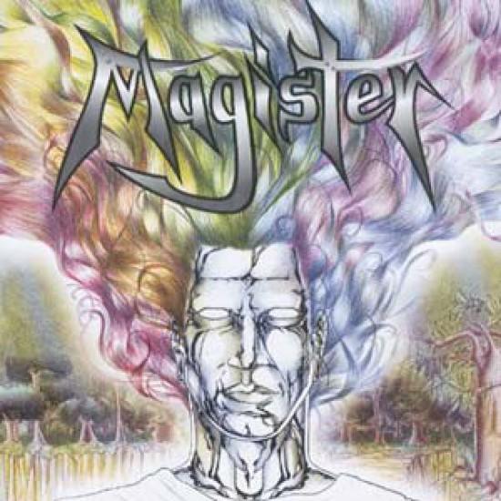 MAGISTER - Magister CD