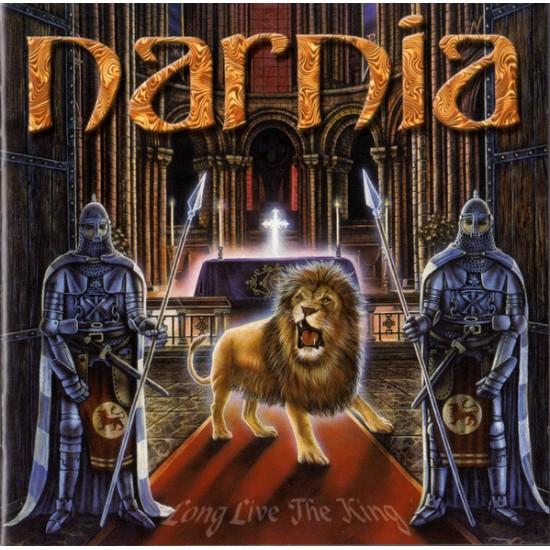 NARNIA - Long Live The King CD