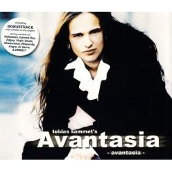 TOBIAS SAMMET'S AVANTASIA - Avantasia CD