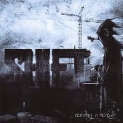 SHIFT - Creating A Monster CD