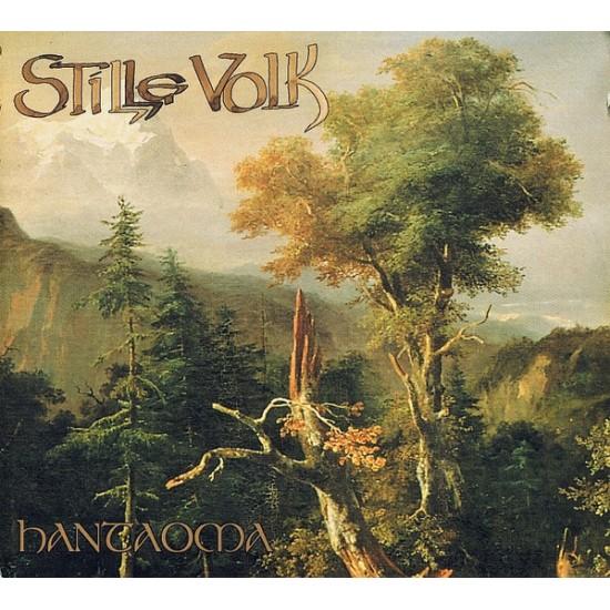 STILLE VOLK - Hantaoma CD