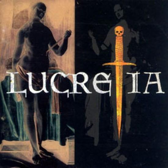 LUCRETIA - Lucretia CD