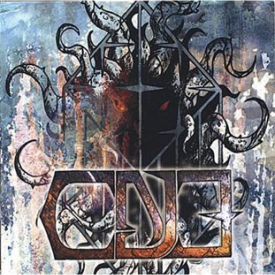 CAJE - Caje CD