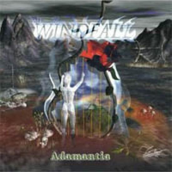 WINDFALL - Adamantia CD