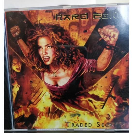 HARD ECHO - Traded Secrets CD