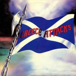 VA - GREECE ATTACKS