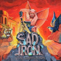SAD IRON - Total Damnation