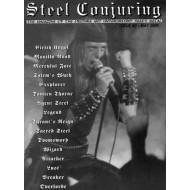 STEEL CONJURING - Issue 3 Fanzine