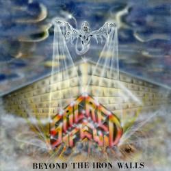 SACRED FEW - Beyond The Iron Walls CD