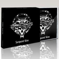 SCREEM - Serpent Kiss SLIPCASE MCD (Pre-Order)