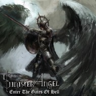SINISTER ANGEL - Enter The Gates Of Hell CD